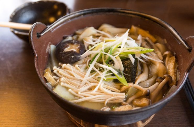donabe recipes rice cookers and pots