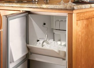 best residential ice makers