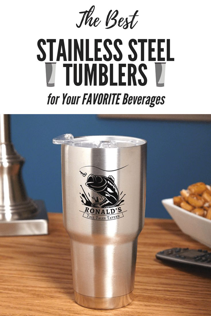 Thankfully, with a little human innovation and culinary creativity, mankind has yielded some of the best stainless steel tumblers for our caffeine-craving society to drink on the go! #coffee #espresso #tumblr #hotdrinks #coffeetumbler #onthego #tumbler #stainlesssteel #kitchenware #kitchentools #coffeecups