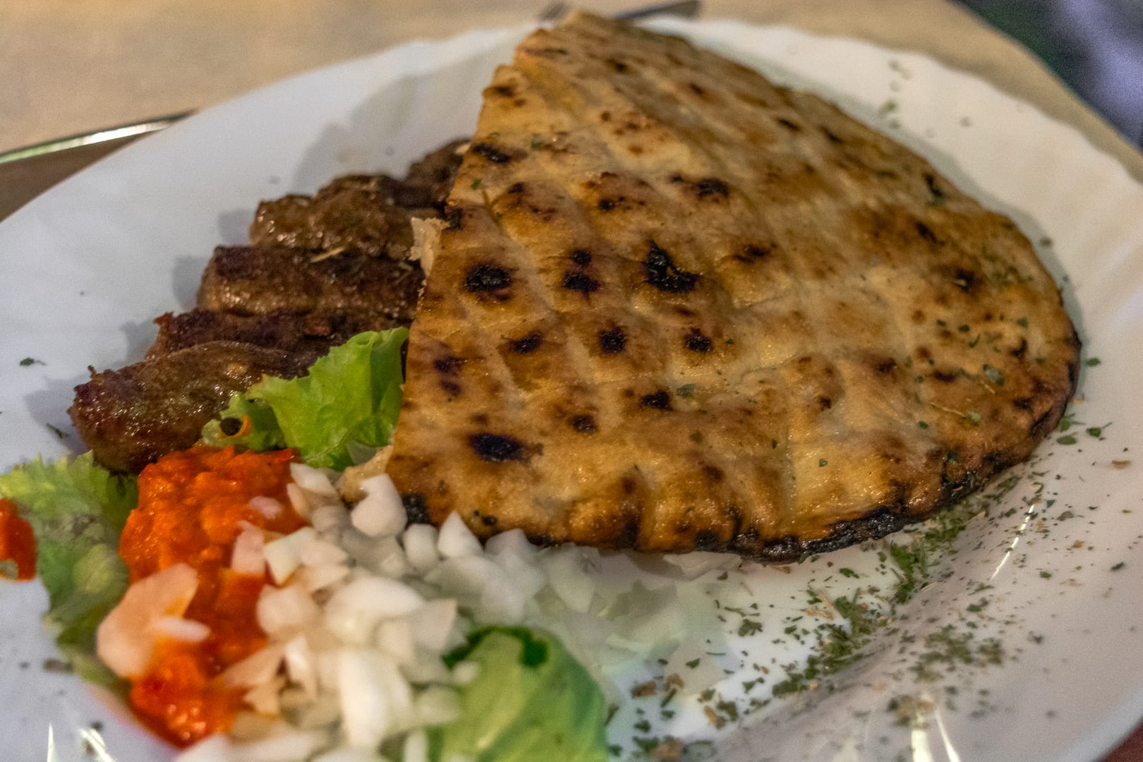 Cevapi - Best Things to Eat in Europe