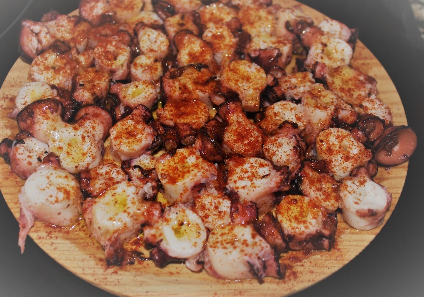 Pulpo a la gallega - The Best Things to Eat in Europe