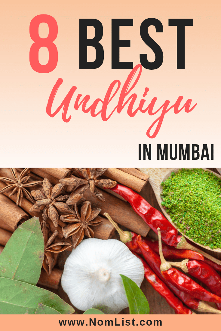 If you are craving some undhiyu or want to try it for the first time, here are the best spots to find undhiyu in Mumbai #indian #indianfood #undhiyu #Mumbai
