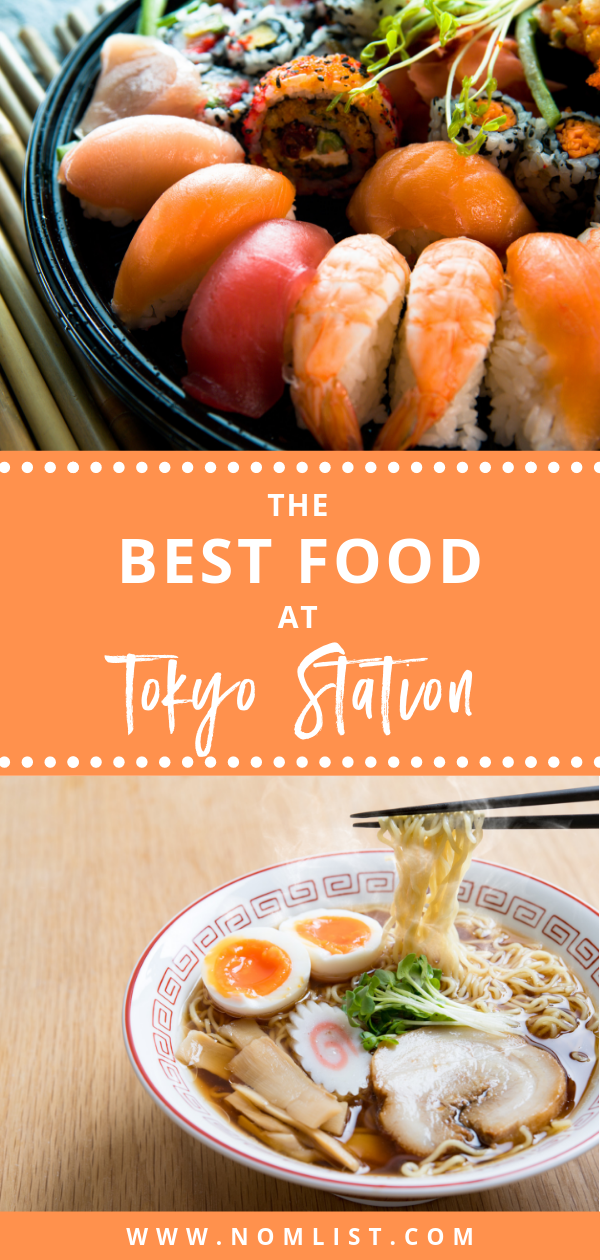 Tokyo Station is a bustling section of the capital city that is a central hub for bullet trains, subways, and transport. Not only does it act as the transport center in the city, but it is also a rich destination for a cuisine experience that is like none other. There are more than enough culinary experiences to be had at Tokyo Station, you just need to know which food to have in order to enjoy the ultimate cuisine tour at Tokyo Station. #tokyo #tokyostation #Japan #traveljapan #travel #travelfood #japanesefood #japaneseecusine #japanese #sushi #udon #restaurants #ramen