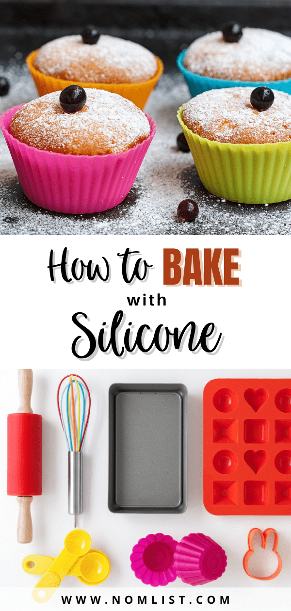 Sometimes, breads, cakes, and other pastries can stick to the pans, leaving you with a destroyed dessert and a dirty pan. However, thanks to the advancement of culinary tech, the best silicone bakeware can yield beautiful baked goods without the mess. #silicone #baking #bakeware #kitchentools #kitchenappliaces #kitchenbaking #baking #bakingtools #siliconebakeware