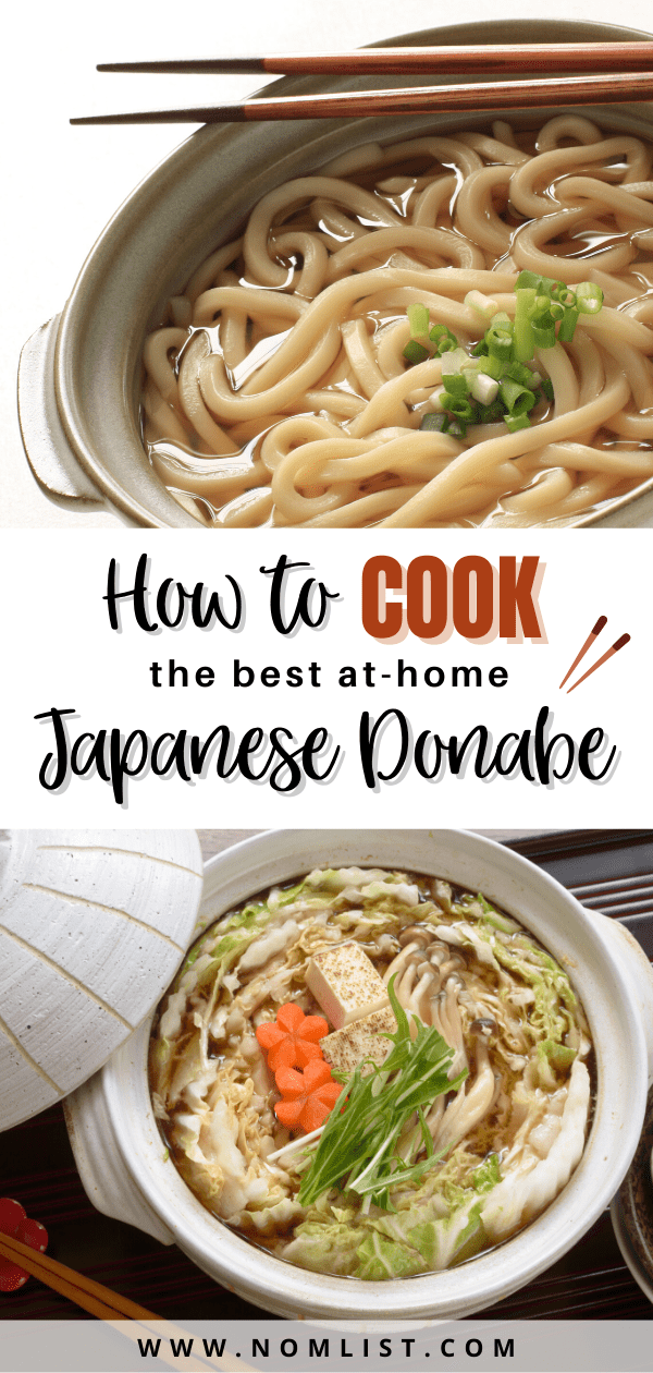 Here are the 10 Best Recipes to Cook in your Japanese Donabe Pot! The Donabe is used to create communal family one pot meals to shared at the dinner table. Used in Japanese for centuries, its usually made of clay - which allows heat and moisture to evenly move throughout the pot during the cooking process.#japanese #japanesefood #japaneserecipes #donabe #donabepot #donaberecipe #hotpot #japanesehotpot