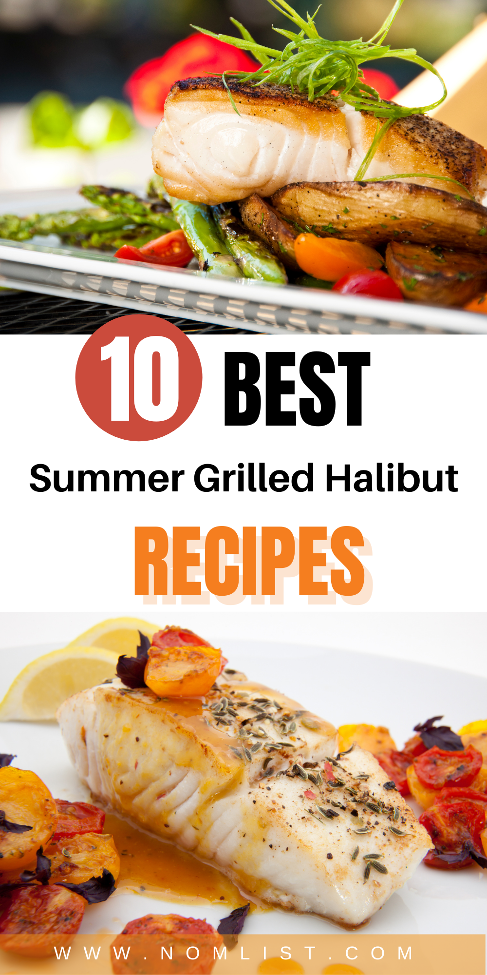 If you're looking for a delicious new way to grill halibut this summer, you're in for a treat. This scrumptious, fresh, and healthy fish is packed with flavor and the perfect way to get your grill going on the summer heat. Check out the best summer grilled halibut recipes!